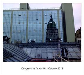 Congreso de la Nación - Octubre 2012