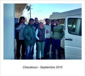 Chacabuco - Septiembre 2015